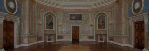 Большой зал Китайского дворца